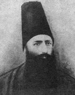 میرزا ابوالقاسم قائم مقام فراهانی
